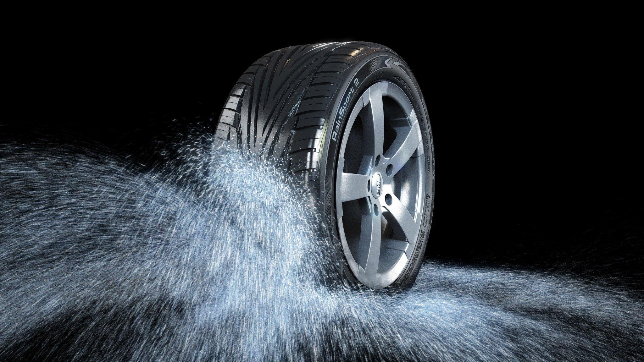 Neumáticos Tecniavila